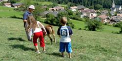 Freizeitaktivitäten in Südtirol